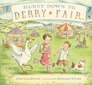 Cover art for HURRY DOWN TO DERRY FAIR