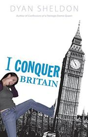 Cover art for I CONQUER BRITAIN