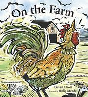 Cover art for ON THE FARM