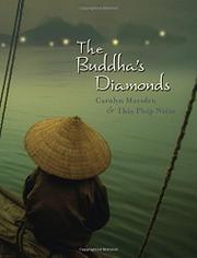 Book Cover for THE BUDDHA'S DIAMONDS