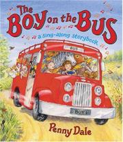 Cover art for THE BOY ON THE BUS