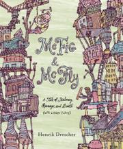 McFIG & McFLY by Henrik  Drescher