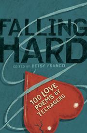 FALLING HARD by Betsy Franco