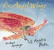 Book Cover for ON ANGEL WINGS