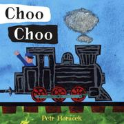 Book Cover for CHOO CHOO