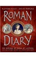 Cover art for ROMAN DIARY