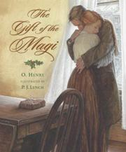 Book Cover for THE GIFT OF THE MAGI