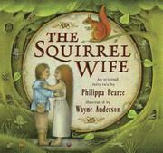 Cover art for THE SQUIRREL WIFE