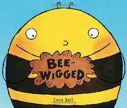 Cover art for BEE-WIGGED