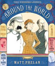 Book Cover for AROUND THE WORLD