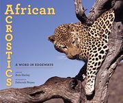 AFRICAN ACROSTICS by Avis Harley