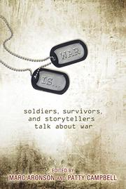 WAR IS... by Marc Aronson