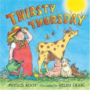 Book Cover for THIRSTY THURSDAY