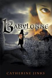 Book Cover for BABYLONNE