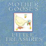 Book Cover for MOTHER GOOSE'S LITTLE TREASURES