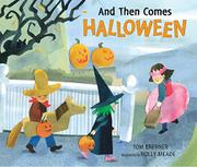 Book Cover for AND THEN COMES HALLOWEEN