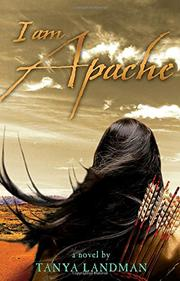 Book Cover for I AM APACHE