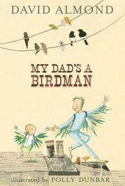 Cover art for MY DAD'S A BIRDMAN