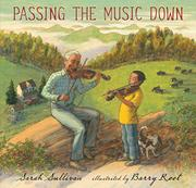 Book Cover for PASSING THE MUSIC DOWN