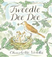 Cover art for TWEEDLE DEE DEE