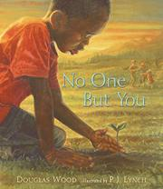 Book Cover for NO ONE BUT YOU