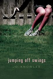 Cover art for JUMPING OFF SWINGS