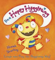 Cover art for I'M A HAPPY HUGGLEWUG