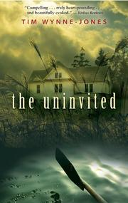 Book Cover for THE UNINVITED