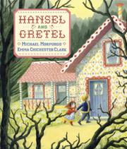 Cover art for HANSEL AND GRETEL