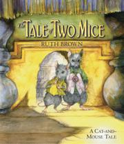 Cover art for THE TALE OF TWO MICE
