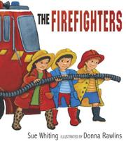 Book Cover for THE FIREFIGHTERS