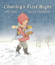 Book Cover for CHARLEY'S FIRST NIGHT