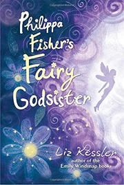 Cover art for PHILIPPA FISHER'S FAIRY GODSISTER