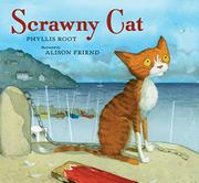 Book Cover for SCRAWNY CAT