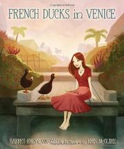 Book Cover for FRENCH DUCKS IN VENICE