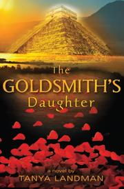 Book Cover for THE GOLDSMITH'S DAUGHTER