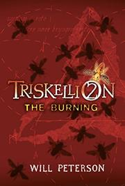 TRISKELLION 2 by Will Peterson