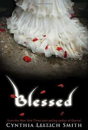Book Cover for BLESSED