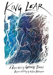 Cover art for KING LEAR