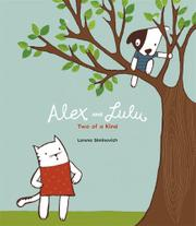 Book Cover for ALEX AND LULU