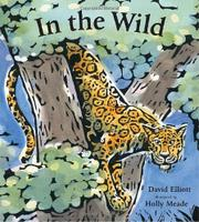 IN THE WILD by David Elliott
