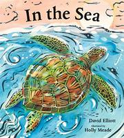 Book Cover for IN THE SEA