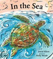 IN THE SEA by David Elliott