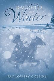 Cover art for DAUGHTER OF WINTER