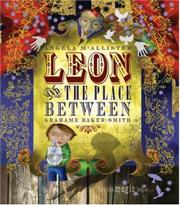 Book Cover for LEON AND THE PLACE BETWEEN