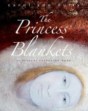 Cover art for THE PRINCESS'S BLANKETS
