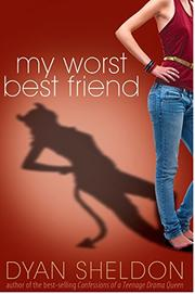 Cover art for MY WORST BEST FRIEND