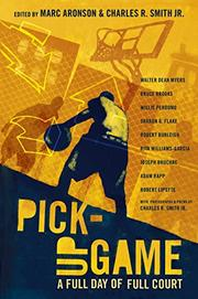 Book Cover for PICK-UP GAME