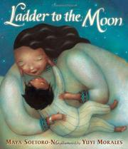 Cover art for LADDER TO THE MOON