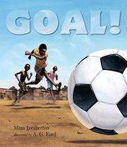 Book Cover for GOAL!